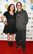 Jennifer Tilly and Phil Laak