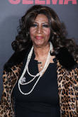 Aretha Franklin Sued Over Condominium Fees