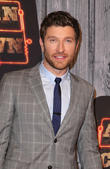Brett Eldredge Looking To Mark Potential Third Number One Single With Daring Stunt