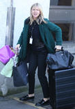 Zoe Ball's Late Boyfriend Was Victim Of Fraudulent Accountant