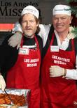 Donal Logue and Neal Mcdonough