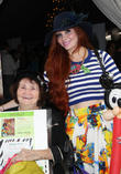 Flora Price and Phoebe Price