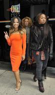 """Christina Milian Dotes on Daughter, Lets Loose in Preview for New Show """"Turned Up"""""""