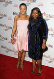Erica Hubbard and Octavia Spencer