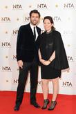 David Tennant and Olivia Colman