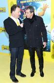 Tom Kenny and Antonio Banderas