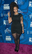 R&b Singer Chrisette Michele Engaged