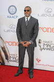 Laurence Fishburne's Mother Facing Eviction
