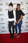 Lorraine and Alana Henderson