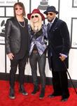 Orianthi, Richie Sambora and Guest