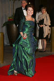 Imelda Staunton's Gypsy Tops U.k. Theatre Awards