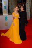 Lea Seydoux and Monica Bellucci