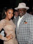 Ashanti and Cedric The Entertainer