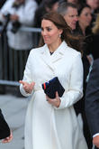 Kate Middleton Voices Support For Children With Mental Illnesses