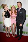Skyler Samuels, Bella Thorne and Mcg