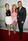 Skyler Samuels, Bella Thorne and Mcg