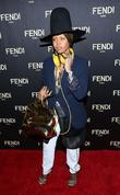 Erykah Badu Interviewed About Grounded Flights At Texas Airport