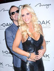 Jenny Mccarthy Shows Off Donnie Wahlberg Tattoo
