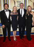 Mark Bailey, Rory Kennedy, Robert F. Kennedy, Jr. and Cheryl Hines