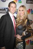 Apprentice, Erick Trump and Lara Yunaska