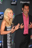 Kate Gosselin and Johnny Damon