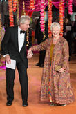 Dame Judi Dench and Guest