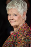 "At 80 Retirement Is ""The Rudest Word In The Dictionary"" For Dame Judi Dench"