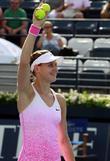 Tennis and Lucie Safarova