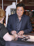 Donny Osmond Sings Again After Surgery