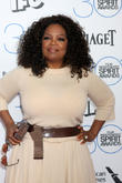 Oprah Winfrey Joins '60 Minutes' As Special Contributor