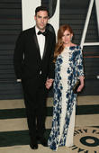Sacha Baron Cohen Reportedly Welcomes Third Child With Wife Isla Fisher