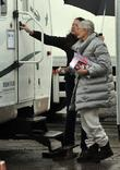 Vanessa Redgrave Signs Letter In Support Of Troubled Charity