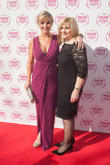 Helen Skelton and Guest