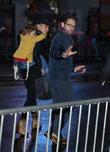 Jason Priestley Suffers Concussion On Tv Set