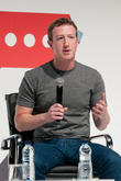 Facebook Founder Mark Zuckerberg To Be A Dad