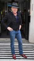 Michael Flatley To Officially Retire After Broadway Debut