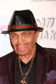 Joe Jackson Recovering Well After Stroke