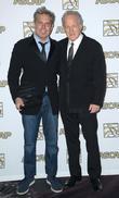 Elliot Goldenthal and Michael Mann