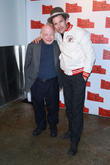Wallace Shawn and Ethan Hawke