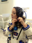 Sarah Brightman Postpones Space Mission