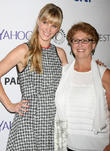 Heather Morris and Future Mother In Law