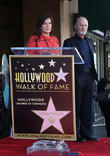 Marcia Gay Harden and Ed Harris