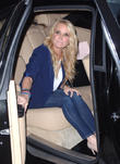 Kim Richards Arrested On Suspicion Of Shoplifting