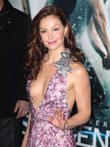 Ashley Judd Blasts Twitter Bosses For Poor Handling Of Online Abuse