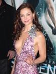 Ashley Judd Blasts Twitter Bosses For Poor Handling Of Online Abuse
