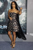 Zoe Kravitz Developed Fear Of Heights On Insurgent Set