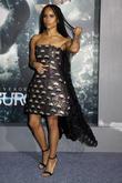 Zoe Kravitz Developed Fear Of Heights On Insurgent Set