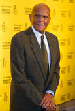 Harry Belafonte Honoured As Library Lion In New York
