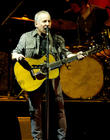Paul Simon Considers Retirement As 75th Birthday Looms