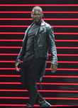 Usher Impresses At London's O2 Arena
